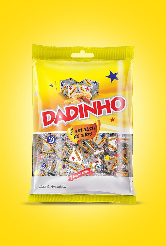 Dadinho - 180g