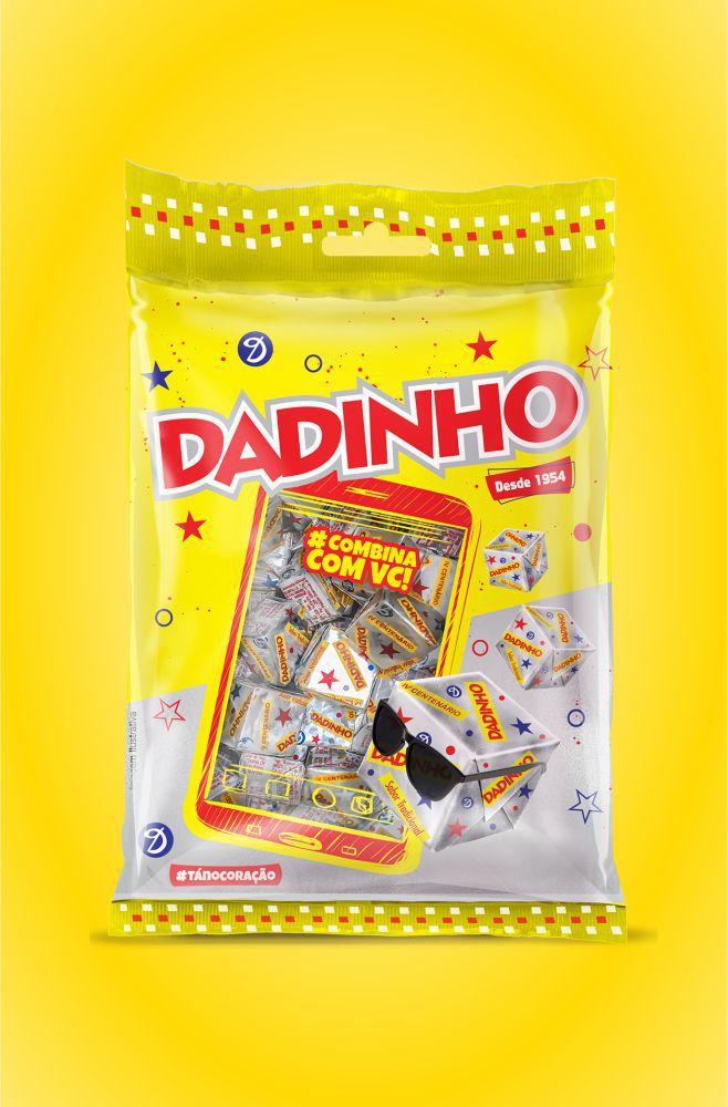 Dadinho - 90 g