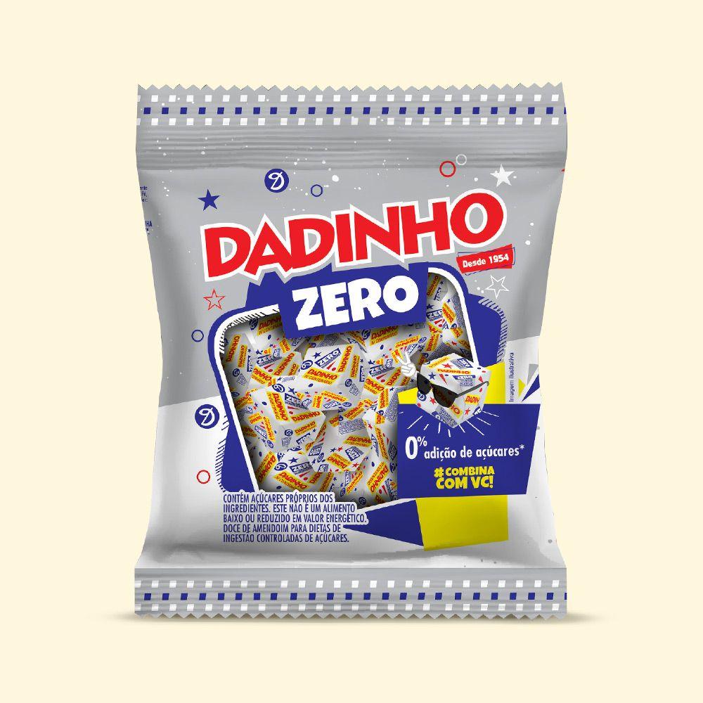 Dadinho Zero - 90g