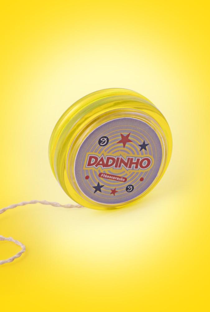 Ioiô - Amarelo