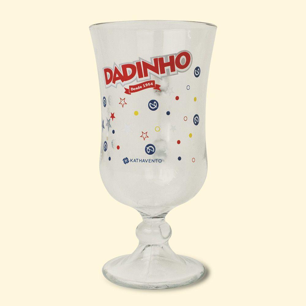 Kit Capuccino Dadinho