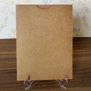 Envelope Luva 13,5 x 18,5 cm