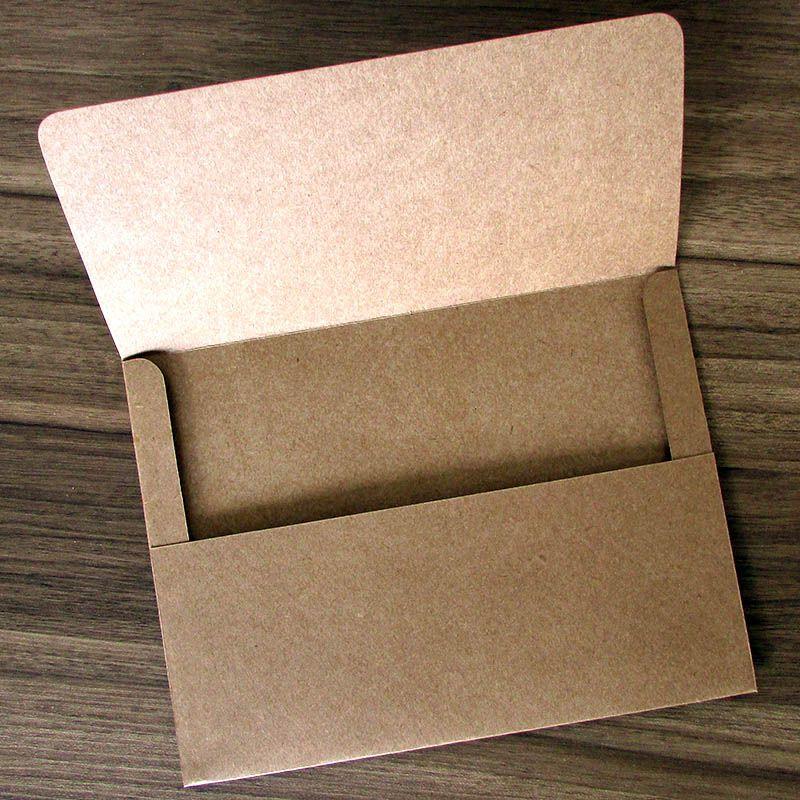 Envelope aba reta 15x20cm