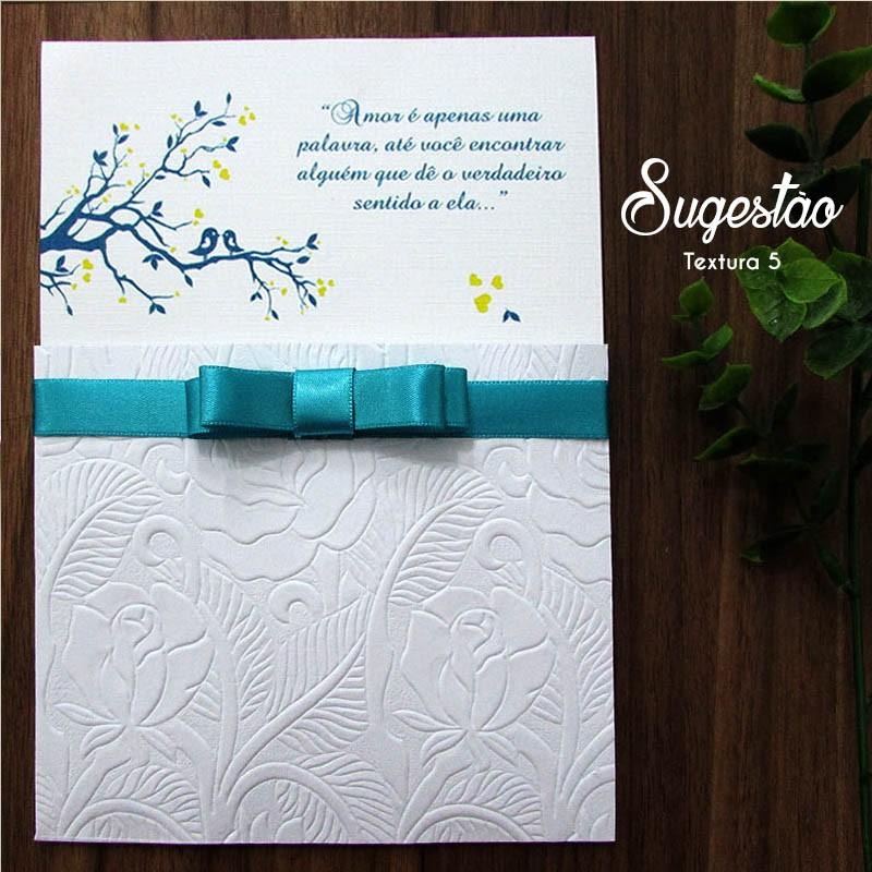 Envelope -metade- para convite 15x21cm 10un
