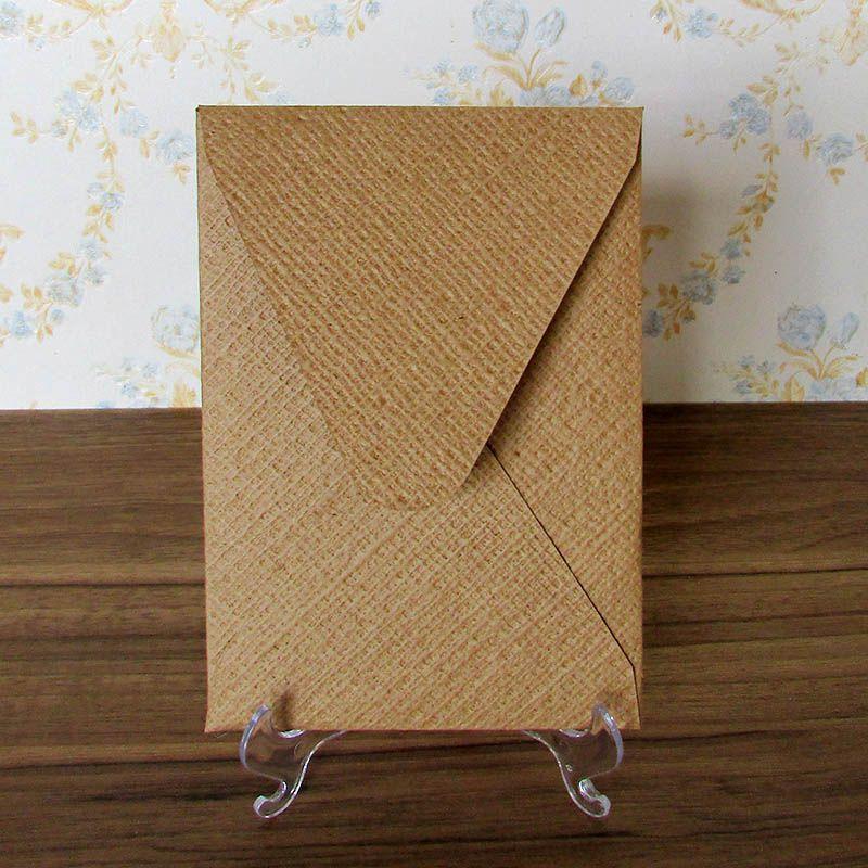 Envelope Vetical 17 x 12cm