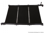 Aquecedor Solar KSD 3000 (3m²)