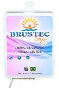Central de Comando LED RGB 6A Rítmica 2 Aux - Brustec