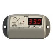 Controlador Eletrônico Diferencial de Temperatura MMZ 1304 - Tholz - Bivolt