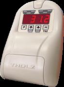 Controlador Eletrônico Temperatura Aquecimento Solar e Apoio TSZ - Tholz