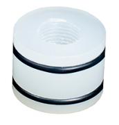 Dispositivo para Refletor Adaptador Tubo 50mm - Brustec
