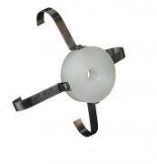 Dispositivo para Refletor Garra Grande para Nicho Antigo - Brustec
