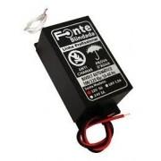 Fonte 12 Volts  3 Amperes  para Refletores de LED