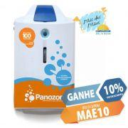 Ozonizador Piscina Panozon P+55 - 55.000L