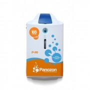 Ozonizador Piscina Panozon P+70 - 70.000L