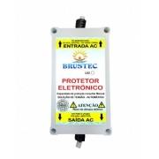 Protetor Eletrônico Brustec