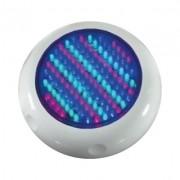 Refletor LED 130 pontos Mono ABS Brustec