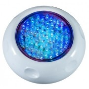 Refletor LED 70 pontos Mono ABS Brustec