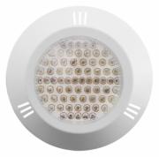Refletor LED RGB 70 pontos Frente New ABS Brustec