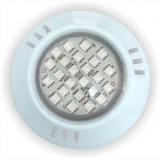 Refletor Power LED 5w Mono ABS Brustec
