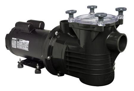 Bomba Dancor 3cv com Pré-filtro