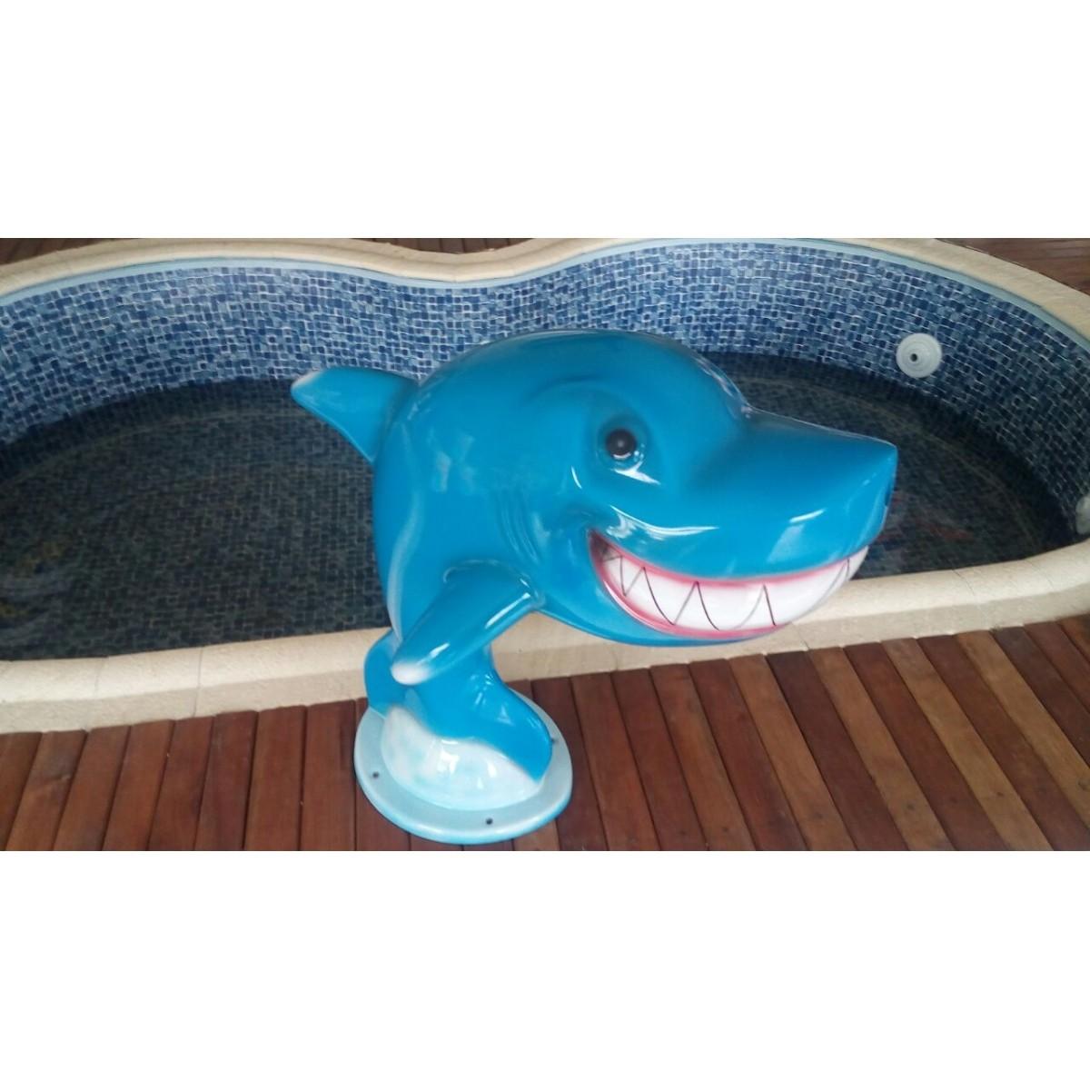 Cascata Tubarão