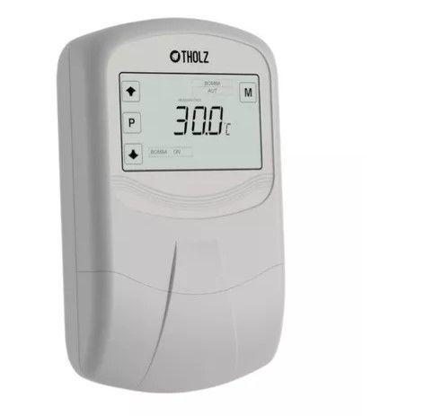 Controlador Eletrônico Diferencial de Temperatura MMZ - Tholz 127V