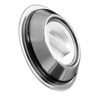 Dispositivo de Aspiração Inox Alvenaria Tubo 50mm - Inaqua