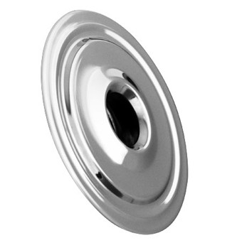 Dispositivo de Retorno Inox Alvenaria Tubo 50mm - Inaqua