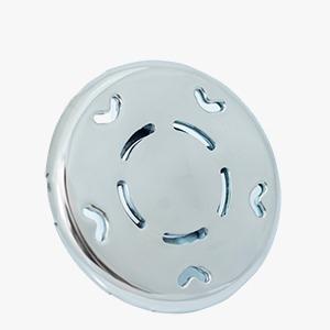 Dispositivo Nível Pequeno para Alvenaria em Inox Brustec