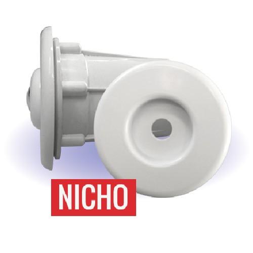 Adptador para nicho antigo  dicróica   - Tholz