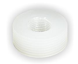 Adaptador para Refletor Rosca 1.1/2 polegada - Brustec
