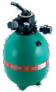 Filtro Dancor DFR-15