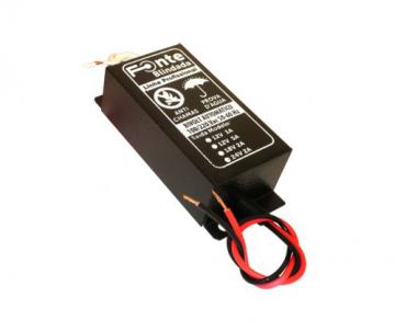 Fonte 12 Volts 5A para Refletores de LED