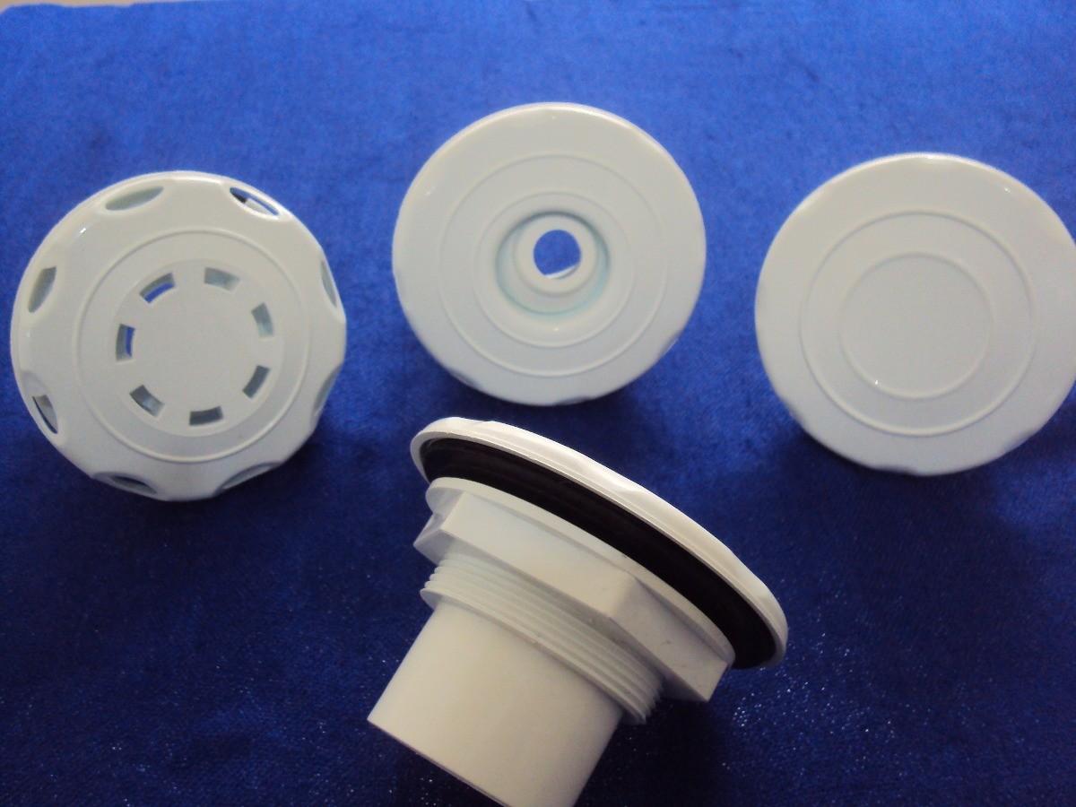 Kit Dispositivos para Piscinas de Fibra