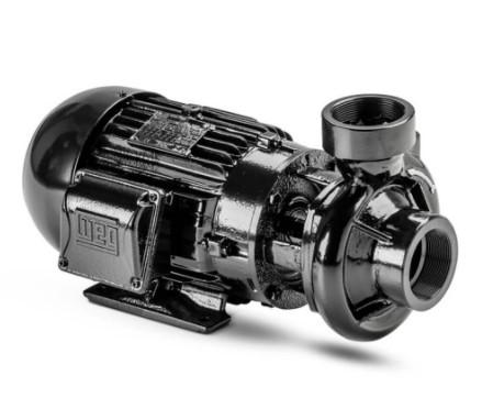Motobomba Centrifuga B7NRL/T 5,0cv