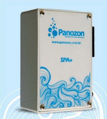 Ozonizador para Banheiras, Spas e Ofurôs - Panozon SPA+5000