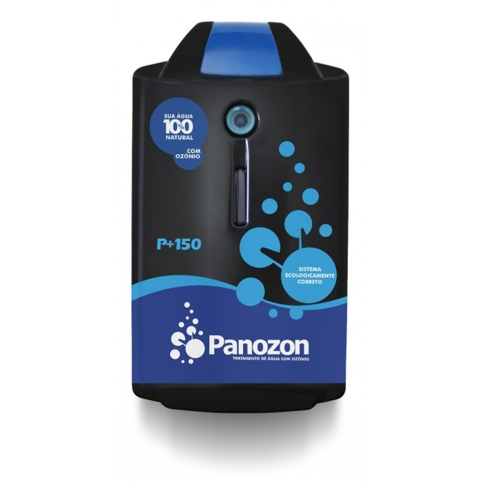 Ozonizador Piscina Panozon P+150 - 150.000L