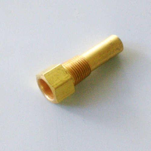 Poço termométrico / sensor