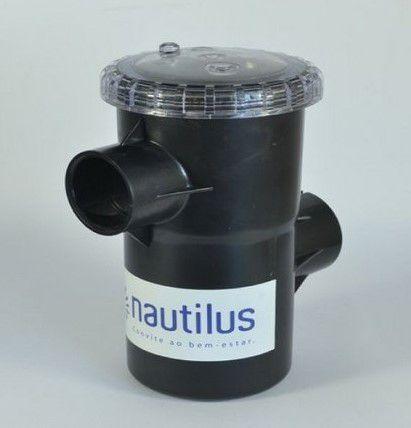 Pré- Filtro Nautilus
