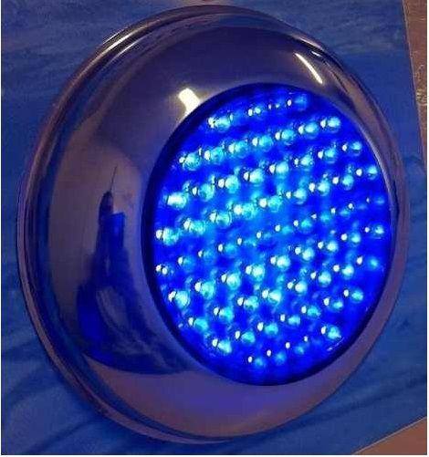 Refletor LED 70 pontos Mono Inox Brustec