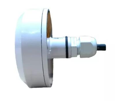 Refletor LED RGB 4,5w ABS Light Tech