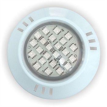Refletor Power LED 5w Mono ABS Brustec