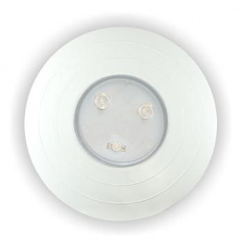 Refletor Super LED Mono ABS -  Frente Grande 27cm para Nicho Antigo Brustec
