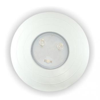 Refletor Super LED RGB ABS - Frente Grande 27cm para Nicho Antigo Brustec