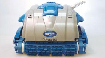 Robô Aspirador de Piscina Aquabot Xtreme