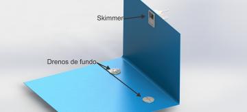 Skimmer Brustec