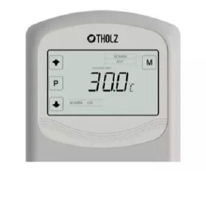 Termostato Controlador De Temperatura Para Boiler TLZ - Tholz 220V