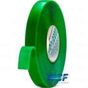 3M FITA DUPLA FACE VERDE 5 MM X 20 MTS
