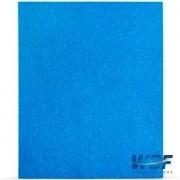 3M LIXA SECO BLUE 080