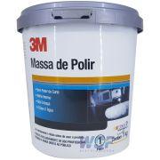 3M MASSA POLIR 2 BASE AGUA
